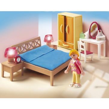 Dormitorul parintilor, PLAYMOBIL Doll's House
