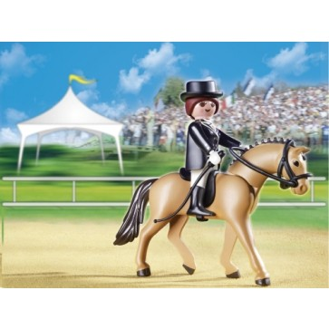 Cal de dresaj, PLAYMOBIL Pony Farm