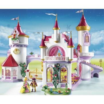 Castelul printesei, PLAYMOBIL Magic castle