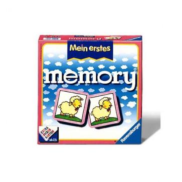 Joc Prima memorare, RAVENSBURGER Games
