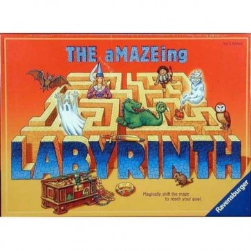 Joc labirint, RAVENSBURGER Games