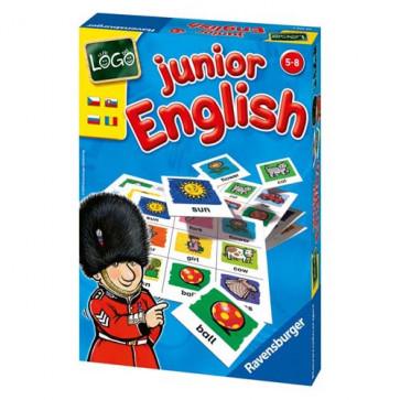 Joc Engleza pentru cei mici, RAVENSBURGER Games