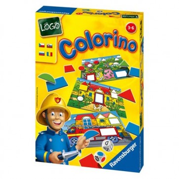 Joc Colorino, RAVENSBURGER Games