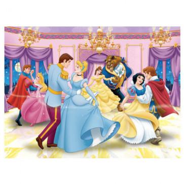 Puzzle Printesele dansatoare, 300 piese, RAVENSBURGER Puzzle Copii