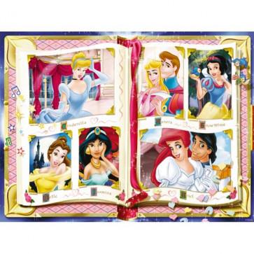Puzzle Disney momente pretioase, 1000 piese, RAVENSBURGER Puzzle Adulti