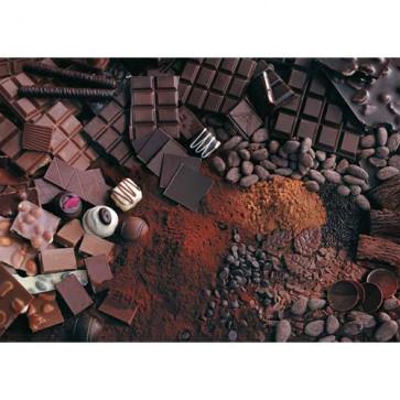 Puzzle ciocolata, 1000 piese, RAVENSBURGER Puzzle Adulti