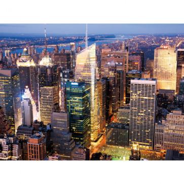 Puzzle Midtown Manhattan, 1500 piese, RAVENSBURGER Puzzle Adulti