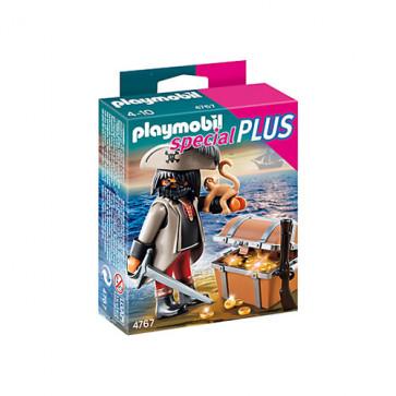 Pirat si cufar de comori, PLAYMOBIL Special Plus