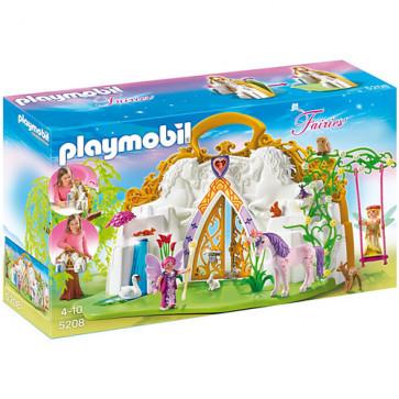 Tinutul mobil al zanelor, PLAYMOBIL Fairies