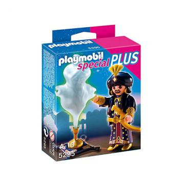 Magician cu lampa, PLAYMOBIL Special Plus