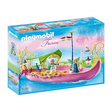 Vaporul printesei zanelor, PLAYMOBIL Fairies