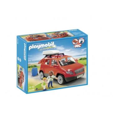 SUV-ul familiei, PLAYMOBIL Summer Fun