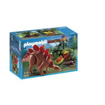 Stegozaur,PLAYMOBIL Dinos