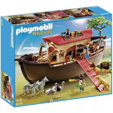 Arca lui Noe, PLAYMOBIL Wild Life
