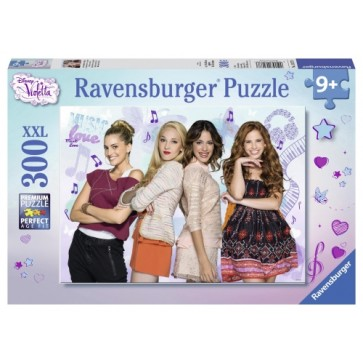 Puzzle Violetta, 300 piese, RAVENSBURGER Puzzle Copii