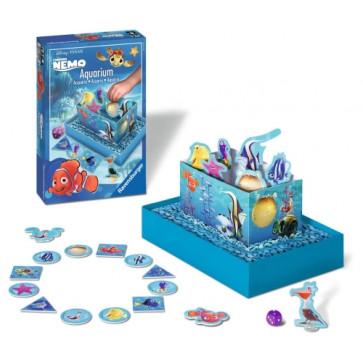 Joc gaseste-l pe Nemo, RAVENSBURGER