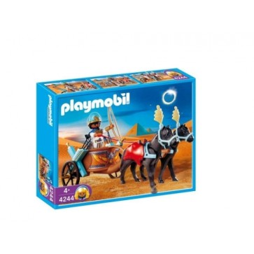 Car de lupta, PLAYMOBIL Egyptians