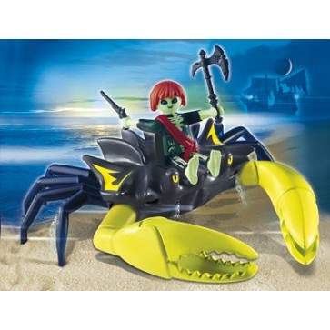Crap gigant, PLAYMOBIL Ghost Pirates