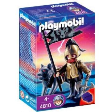 Soldat cu secure, PLAYMOBIL PM4810