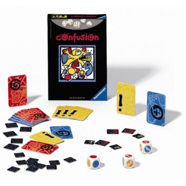 Joc Confusion, RAVENSBURGER Games_R