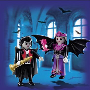 Vampiri, PLAYMOBIL Knights