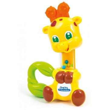 Zornaitoare, girafa, TOMY Baby
