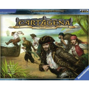 Joc Cartagena, RAVENSBURGER Games