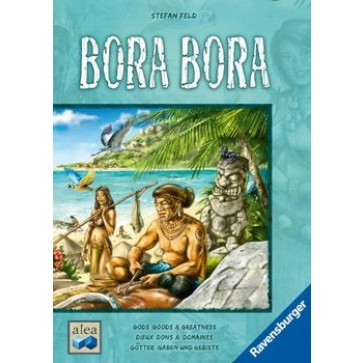 Joc Bora Bora, RAVENSBURGER Games