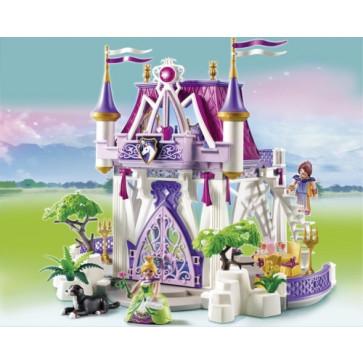Castelul unicorn, PLAYMOBIL Princess Castle