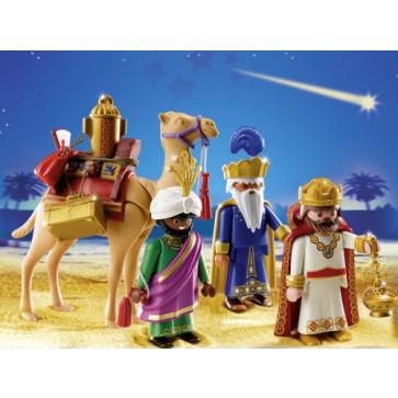Cei trei magi, PLAYMOBIL Christmas