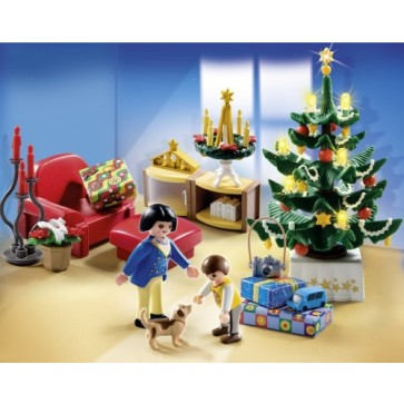 Camera de Craciun, PLAYMOBIL Christmas