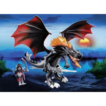 Dragon de lupta, PLAYMOBIL Dragons
