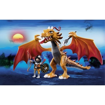 Dragon, PLAYMOBIL Dragons
