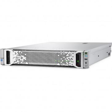 Server HP ProLiant DL180 Gen9, Rack 2U, Procesor Intel® Xeon® E5-2609 v3 1.9GHz Haswell, 1x 8GB DDR4 2133MHz, fara HDD, LFF 3.5 inch, H240