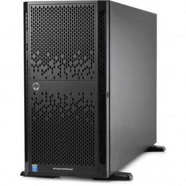 Server HP ProLiant ML350 Gen9 Tower 5U, Procesor Intel® Xeon® E5-2609 v4 1.7GHz Broadwell, 1x 16GB RDIMM DDR4, fara HDD, LFF 3.5 inch, 500W