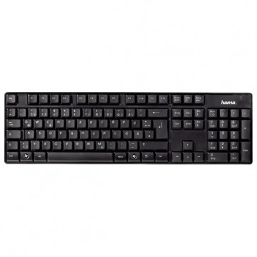 Tastatura wireless, HAMA RF2200