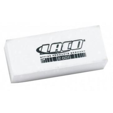 Radiera pt. creion si cerneala, 44 x 18 x 12mm, LACO R601