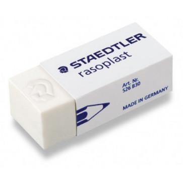 Radiera pt. creion, 43 x 19 x 13mm, STAEDTLER rasoplast