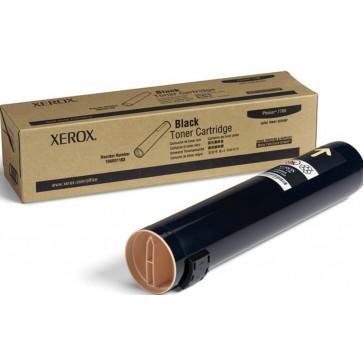 Toner, black, XEROX 106R01163