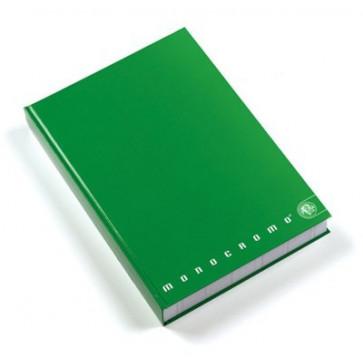 Registru A4, 100 file, matematica, PIGNA Monocromo