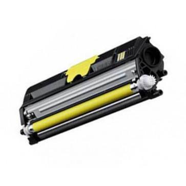 Toner, yellow, MINOLTA A0V306H