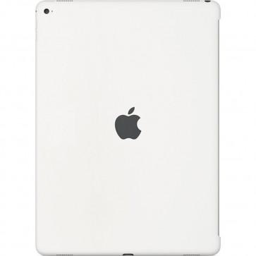 Husa APPLE Silicone Case pentru iPad Pro, White