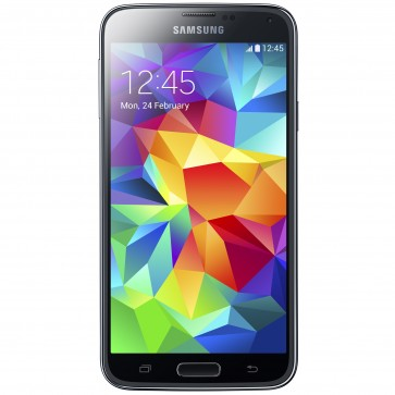 SAMSUNG Galaxy S5, Black