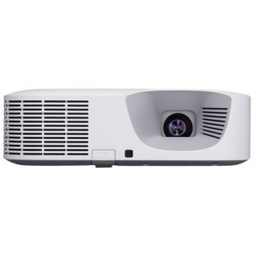 Videoproiector CASIO XJ-F100W-EJ, Laser & LED, WXGA, 3D, 3500 lumeni, HDMI, VGA, USB