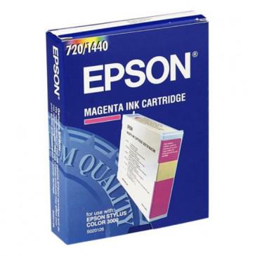 Cartus, magenta, EPSON SO20126