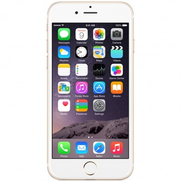 APPLE iPhone 6, 16GB, Gold