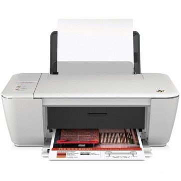 Multifunctional A4, HP Deskjet Ink Advantage 1515 All-in-One Printer