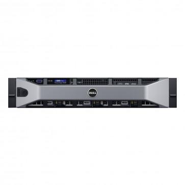 """Server DELL PowerEdge R530 cu procesor Intel® Xeon® E5-2620 v3 2.40GHz, Haswell™, 16GB, 3.5"""", Sursa 750W"""