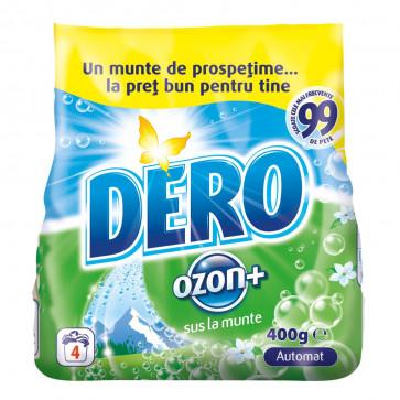 Detergent automat DERO Ozon Plus, 400g