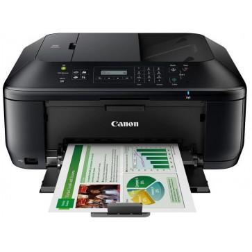 Multifunctional inkjet color CANON PIXMA MX535, A4, fax, Wi-Fi, duplex